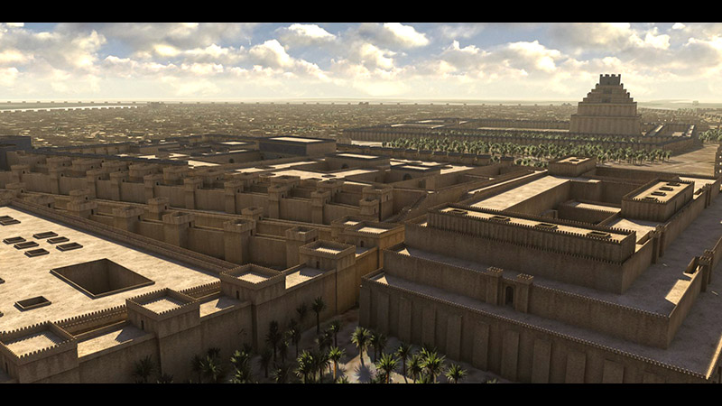 an introduction to the ancient city of babylon Ancient history malden, ma:  of an ancient city (studies in ancient near.